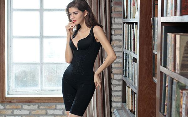 远红外涂点赋予服装服饰独特性